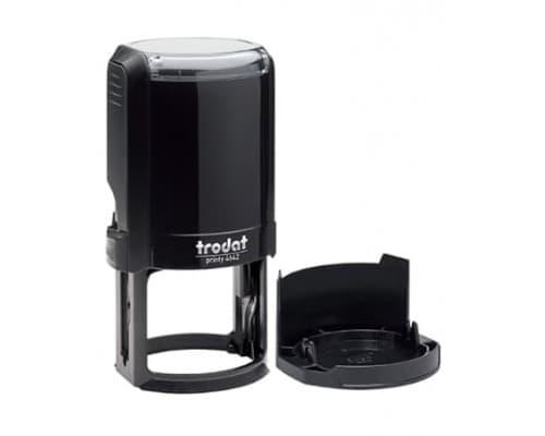 Печать на оснастке Trodat Printy 4642 пр-во Австрия (цена за готовую печать)