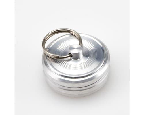 Оснастка для печати врача карманная металлическая (требуется подушка)