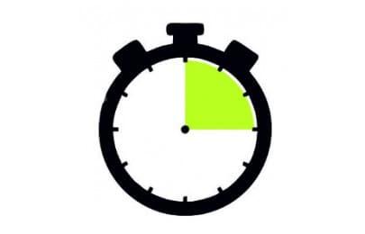 Изготовление новой печати в течение 15-60 минут без переплат